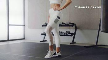 Fabletics.com TV Spot, 'Fitness Season' - Thumbnail 8