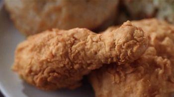 Bojangles' TV Spot, 'One Fell Swoop' - Thumbnail 6