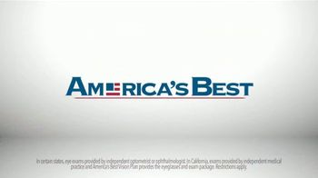 America's Best Contacts and Eyeglasses TV Spot, 'Selfie' - Thumbnail 10