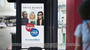 America's Best Contacts and Eyeglasses TV Spot, 'Selfie' - Thumbnail 6