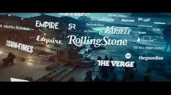 Star Wars: The Rise of Skywalker - Alternate Trailer 108