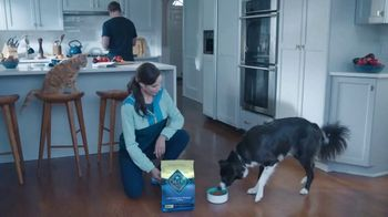 Blue Buffalo TV Spot, 'Keeps You Healthy'