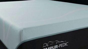Tempur-Pedic TEMPUR-breeze TV Spot, 'No More Hot Sleep: J.D. Power'