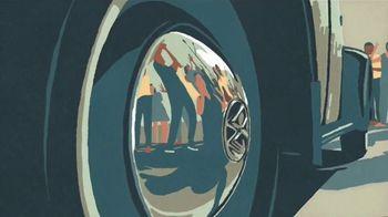 Volkswagen Beetle TV Spot, 'The Last Mile' [T1] - Thumbnail 7