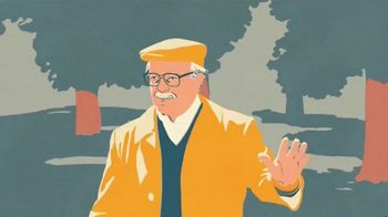 Volkswagen Beetle TV Spot, 'The Last Mile' [T1] - Thumbnail 8