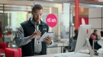 Dish Network TV Spot, 'Note' - Thumbnail 1