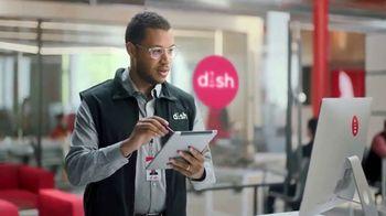 Dish Network TV Spot, 'Note' - Thumbnail 2