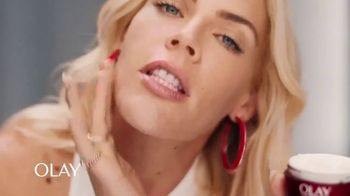 Olay Regenerist TV Spot, '400 Dollar Creams' Featuring Busy Philipps