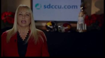 San Diego County Credit Union TV Spot, 'Happy New Year' - Thumbnail 1