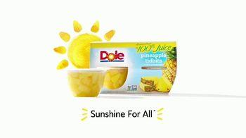 Dole Pineapple Tidbits TV Spot, 'Light of Day' - Thumbnail 8