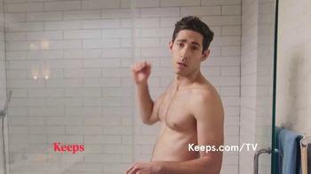 Keeps TV Spot, 'Shower Song' - Thumbnail 1