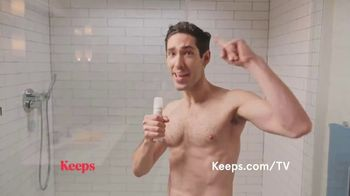 Keeps TV Spot, 'Shower Song' - Thumbnail 6