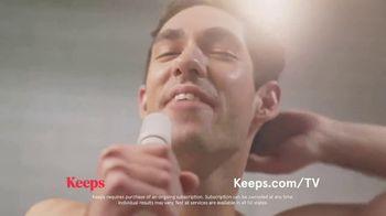 Keeps TV Spot, 'Shower Song' - Thumbnail 8