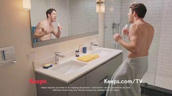 Keeps TV Spot, 'Shower Song' - Thumbnail 9