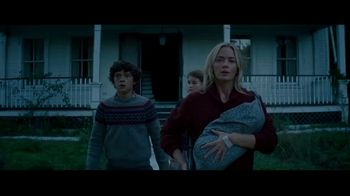 A Quiet Place Part II - 1317 commercial airings