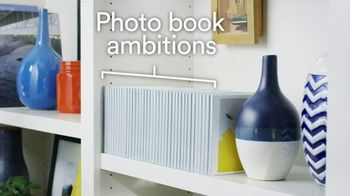 Chatbooks TV Spot, 'Photo Book Ambitions'