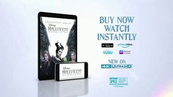 Maleficent: Mistress of Evil Home Entertainment TV Spot - Thumbnail 9