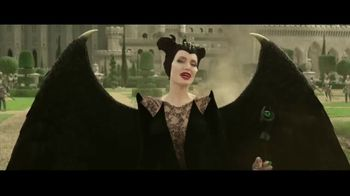 Maleficent: Mistress of Evil Home Entertainment TV Spot