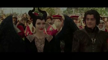 Maleficent: Mistress of Evil Home Entertainment TV Spot - Thumbnail 7