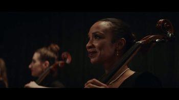 Memorial Hermann TV Spot, 'Not Enough: Musician'