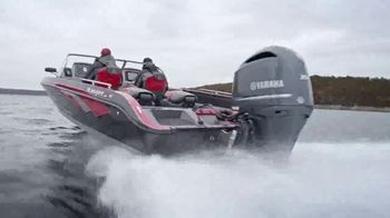 Ranger Boats FS Pro Series TV Spot, 'Depend On' - Thumbnail 5