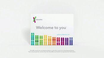 23andMe TV Spot, 'Health Happens Now' - Thumbnail 8