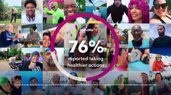 23andMe TV Spot, 'Health Happens Now'