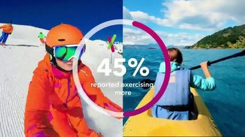 23andMe TV Spot, 'Health Happens Now' - Thumbnail 2