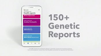 23andMe TV Spot, 'Health Happens Now' - Thumbnail 7