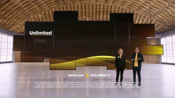 Sprint TV Spot, 'Great News: Unlimited and iPhone 11' - Thumbnail 2
