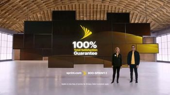 Sprint TV Spot, 'Great News: Unlimited and iPhone 11' - Thumbnail 4