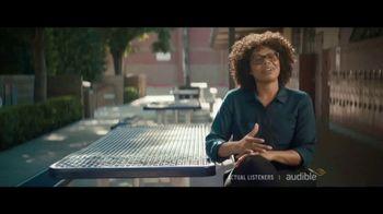 Audible Inc. TV Spot, 'Listeners' - Thumbnail 2