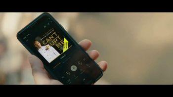 Audible Inc. TV Spot, 'Listeners' - Thumbnail 3