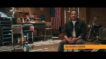 Audible Inc. TV Spot, 'Listeners' - Thumbnail 7