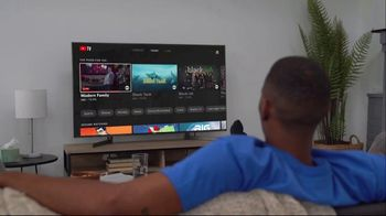 YouTube TV TV Spot, 'More Than Just TV' Song by Lizzo - Thumbnail 4