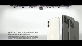 Verizon TV Spot, 'Aceves Family: iPhone 11 on Us' - Thumbnail 10