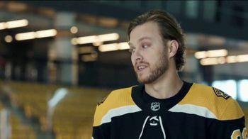 Dunkin' TV Spot, 'Talkin' Hockey With Pasta and Kendall: Chirps' Feat. David Pastrňák, Kendall Coyne Schofield - Thumbnail 7