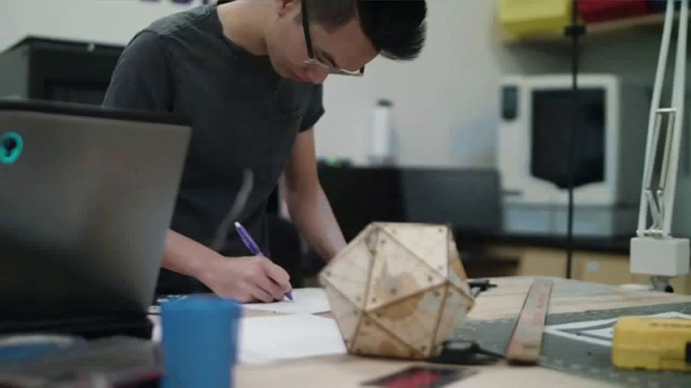 Grand Canyon University TV Commercial, 'Find Your Purpose: Advanced Technologies Drive Education'
