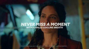 Halls Relief TV Spot, 'Never Miss a Moment: Ballet Recital' Song by Bensound