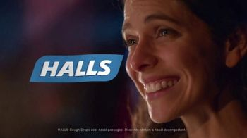 Halls TV Spot, 'Never Miss a Moment: Ballet Recital' Song by Bensound - Thumbnail 10