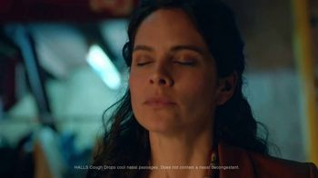 Halls TV Spot, 'Never Miss a Moment: Ballet Recital' Song by Bensound - Thumbnail 8