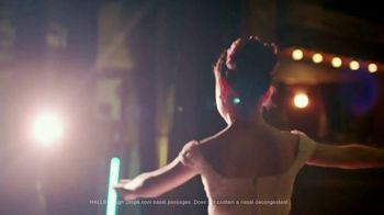 Halls TV Spot, 'Never Miss a Moment: Ballet Recital' Song by Bensound - Thumbnail 9