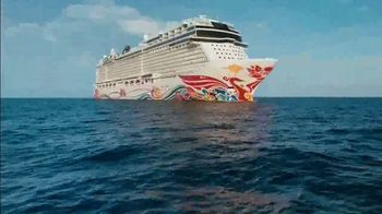 Norwegian Cruise Line TV Spot, 'Just for Us' Song by Fitz and the Tantrums - Thumbnail 5