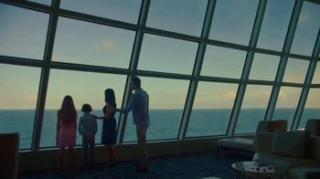 Norwegian Cruise Line TV Spot, 'Just for Us' Song by Fitz and the Tantrums - Thumbnail 8
