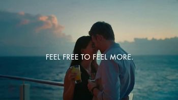 Norwegian Cruise Line TV Spot, 'Just for Us' Song by Fitz and the Tantrums - Thumbnail 9