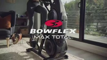 Bowflex New Year's Sale TV Spot, 'Total Success'