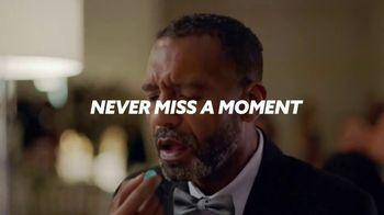 Halls TV Spot, 'Never Miss a Moment: Wedding Day' - Thumbnail 6