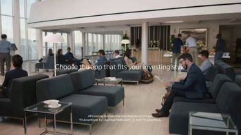 TD Ameritrade TV Spot, 'The Green Room: Airport' - Thumbnail 7