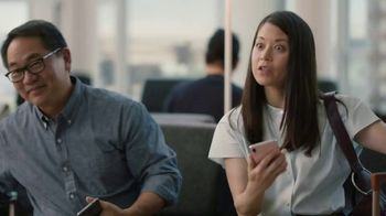 TD Ameritrade TV Spot, 'The Green Room: Airport' - Thumbnail 4