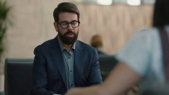 TD Ameritrade TV Spot, 'The Green Room: Airport' - Thumbnail 5